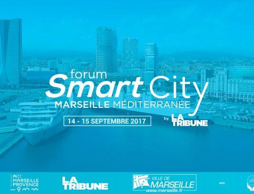14 Septembre | Comité Scientifique du Forum Smart City Marseille