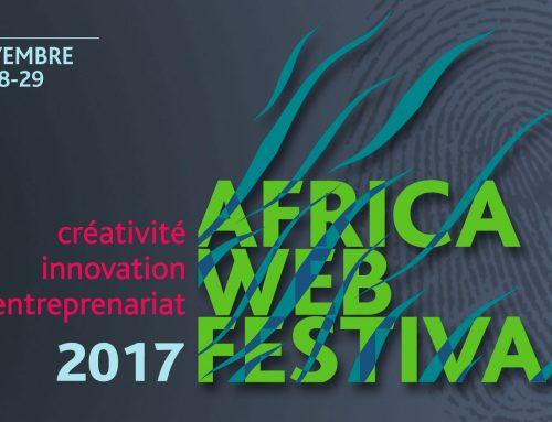 29 novembre 2017 | Africa Web Festival, Abidjan