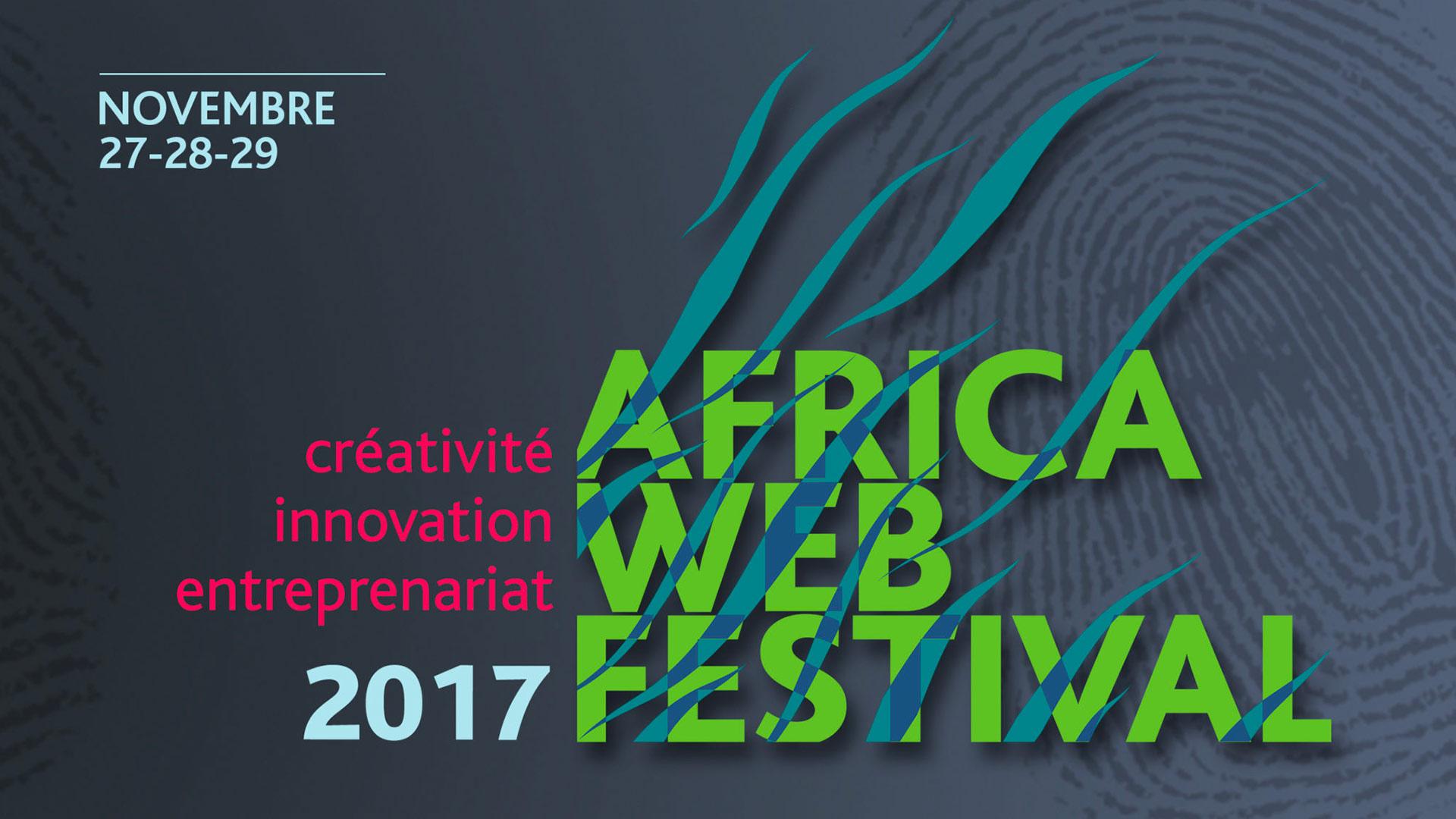 Africa Web Festival