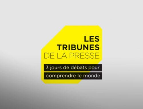 2 décembre 2017 | 7ème édition des Tribunes de la presse, Bordeaux