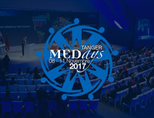 8, 11 novembre 2017 | MEDays 2017, Tanger