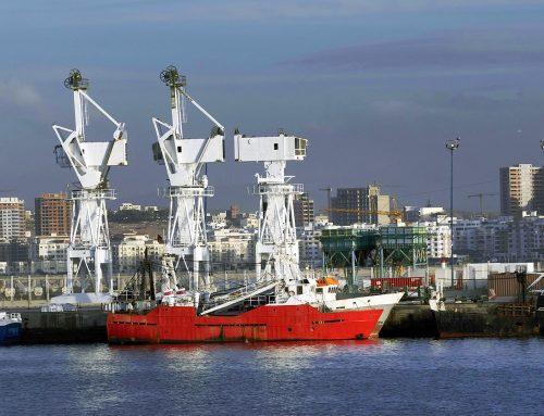 Villes – Ports et Territoire: le défi de la prochaine décennie (EN, FR, ESP)