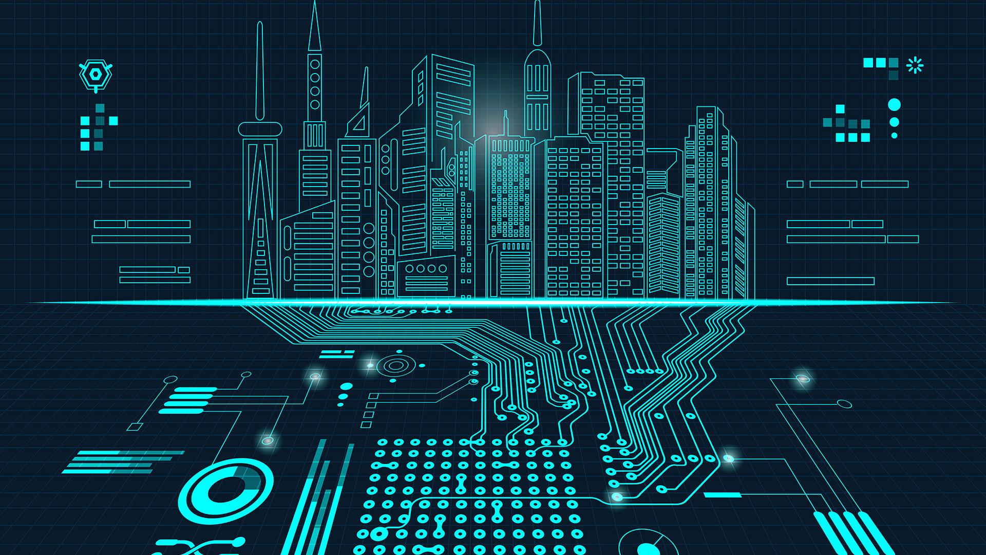 Ville et Numérique: au-delà de la Data (EN, FR)