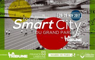 Forum Smart City du Grand Paris