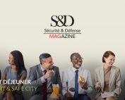 Smart & Safe City