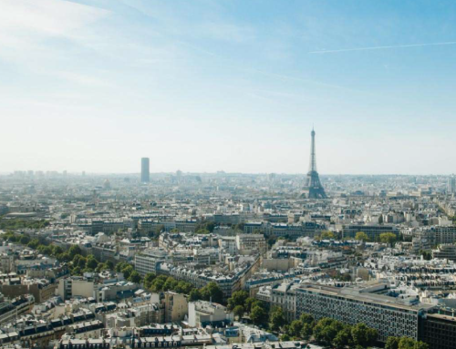 « Vers une ville innovante, ouverte et partagée »