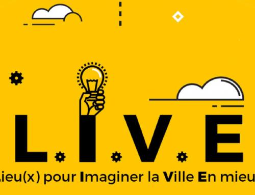 7 juin – Lancement officielduL.I.V.E – Tourcoing
