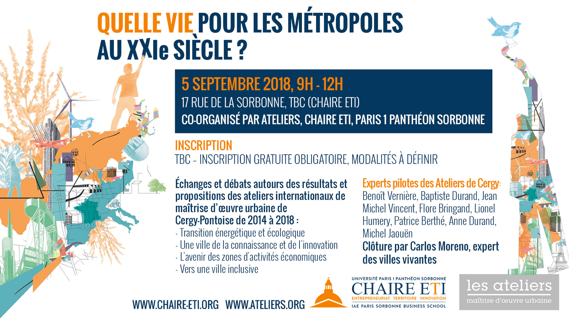 rencontres ina sorbonne