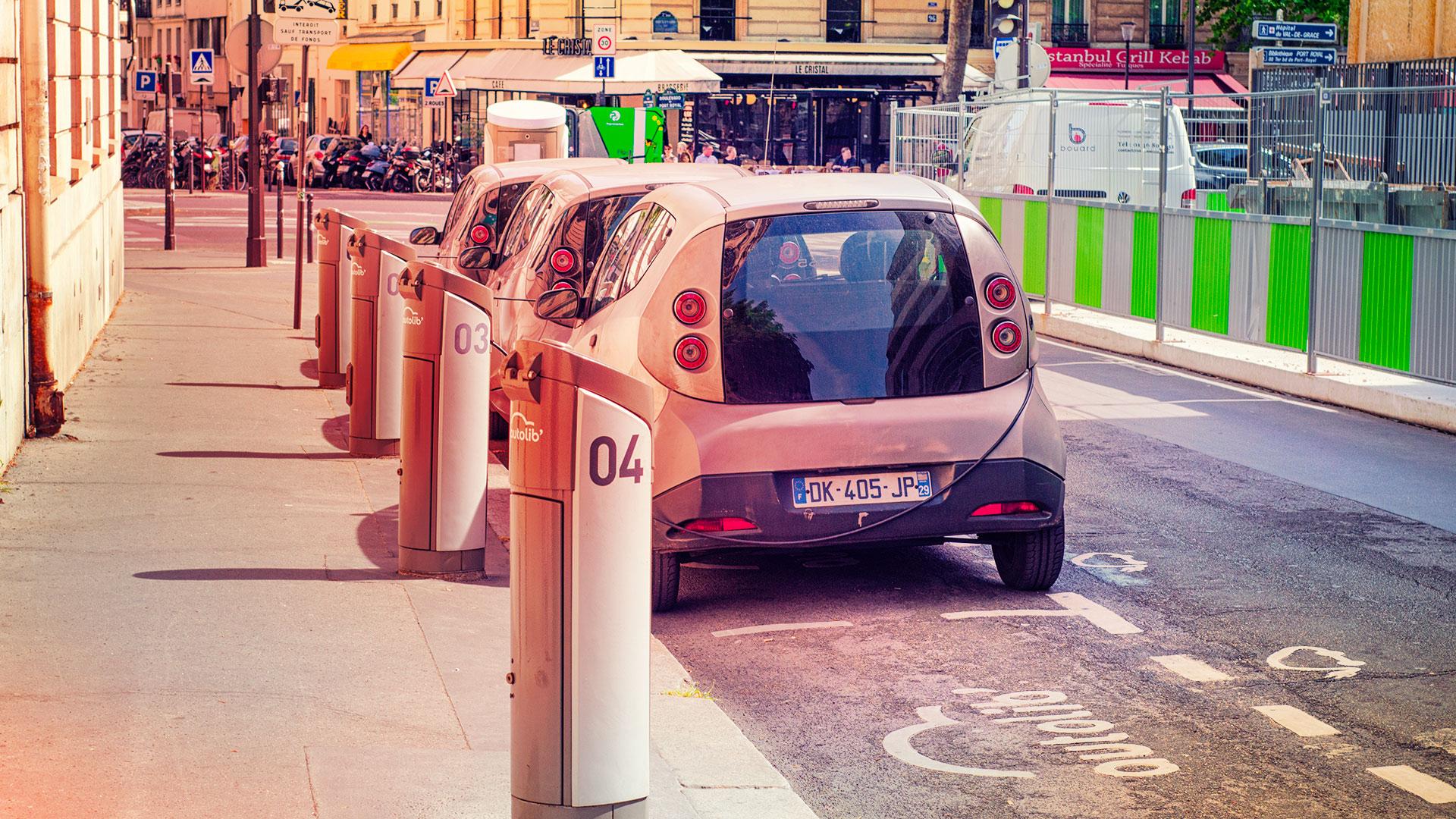 Réflexions sur les disruptions urbaines dans la mobilité