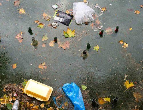 L'avenir des déchets urbains et les nouvelles urbanités