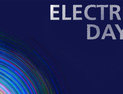 9 octobre 2018 – Electric Days – Paris