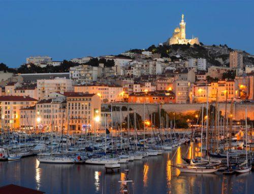 8 février 2019 – Rencontre professionnelle Club Les Phocéens – Marseille