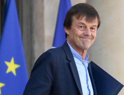A propos de la démission de Nicolas Hulot: écologie, complexité et gouvernances