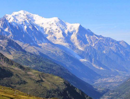 6 mars 2019 – Rencontre professionnelle Club des Managers – Mont Blanc