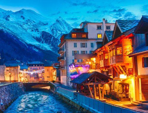 5 mars 2019 – Rencontre professionnelle APM – Mont Blanc