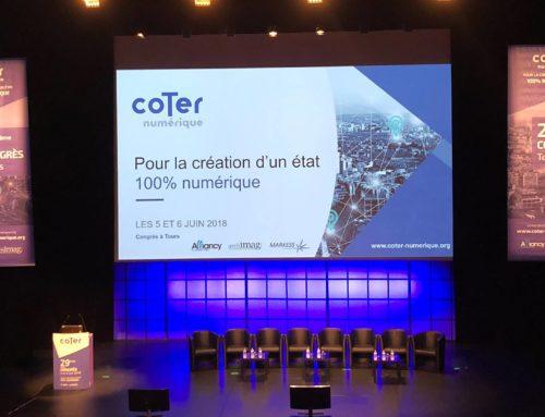 12 juin 2019 – Congrès annuel Coter Club – Troyes