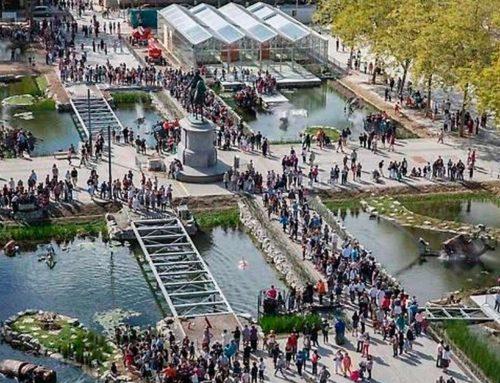 7 novembre 2019 – Rencontre professionnelle APM – La Roche sur Yon