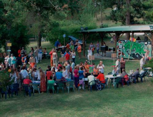 11 juillet 2019 – Festival L'Espace des Possibles – Meschers sur Gironde