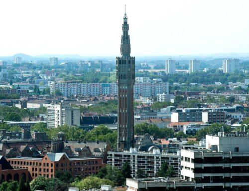 12 octobre 2019 – Conférence sur les Smart Cities – Lille