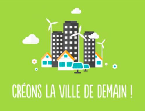 28 juin 2019 – Cérémonie officielle des Prix de l'innovation urbain le Monde – Cities 2019 – Paris