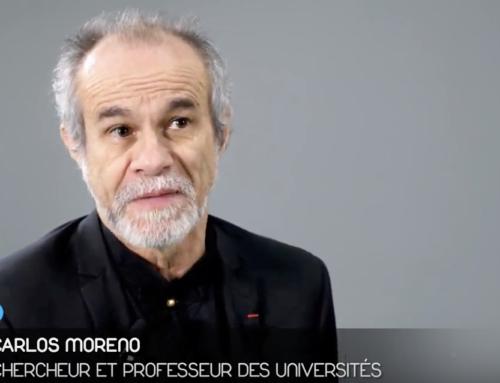 """Interview lors du Forum """"Osez l'Économie de Demain dans le Grand Est"""", décembre 2018"""