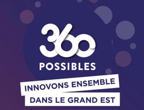27 juin 2019 – 360 POSSIBLES, Smart City Grand e-nov – Strasbourg