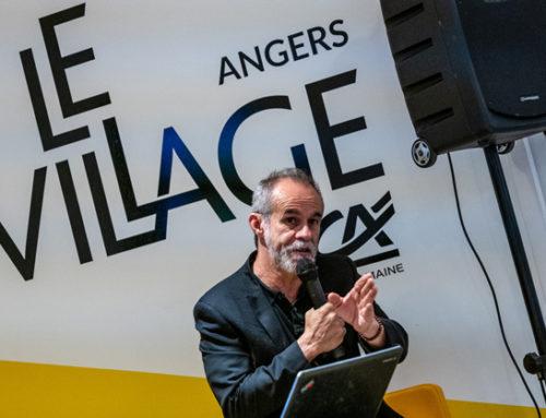 Ville Intelligente magazine – « L'échelle étatique est dépassée par la force et la puissance des villes » – Juin 2019