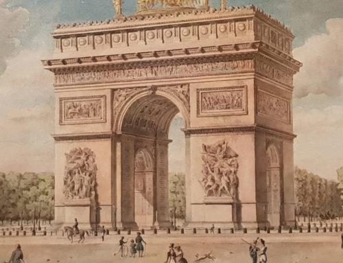 Paris brûle-t-il ? Aux inspecteurs de travaux (non) finis – Juillet 2019