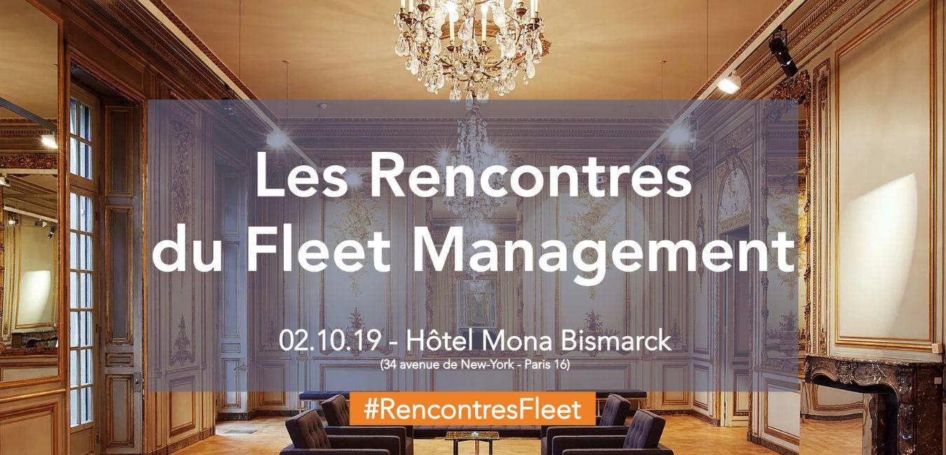 rencontres fleet management)
