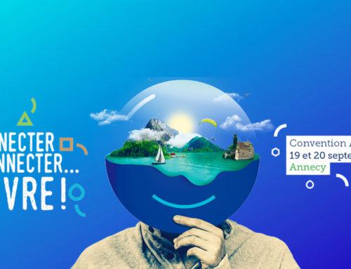 19 septembre 2019 – Convention APM des 19 et 20 septembre 2019 – Annecy Atelier APM David Lestoux et Carlos Moreno