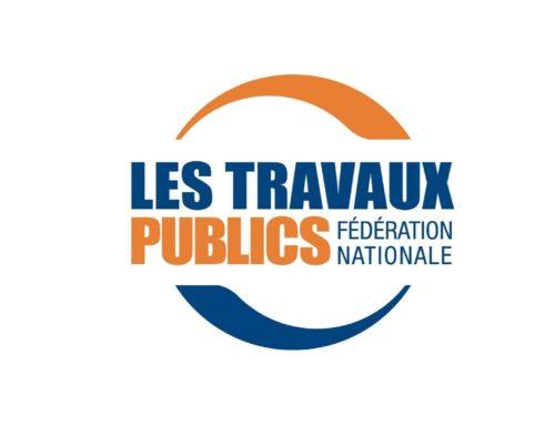 6 décembre 2019 – Conférence AG de la Fédération Régionale des Travaux Publics – Reims