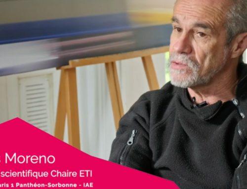 Interview « Révolutions Urbaines : La Smart City selon Pr. Carlos Moreno – Episode 1 » – Octobre 2019