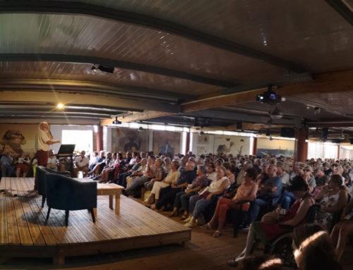 21 juin 2020 – Cycle de conférences 2020 au Parc Galéa – Taglio-Isolaccio (Corse)