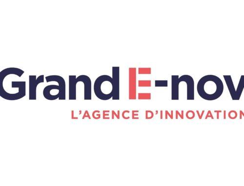 30 juin 2020 – Evenement annuel Grand E-nov – Strasbourg