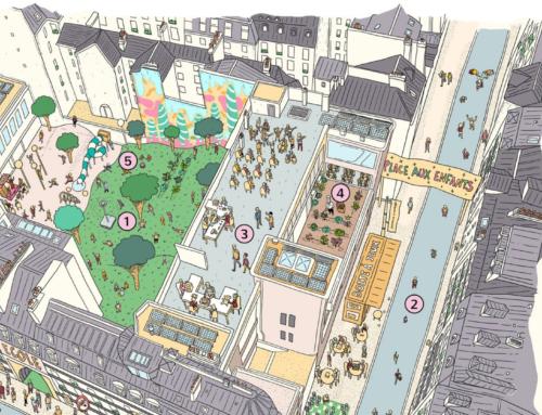 Medium (Thaïland) – « Transformer Paris en Ville du Quart d'Heure ? » – Janvier 2020