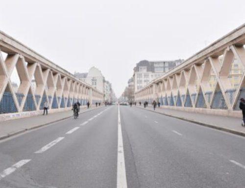 Interview France Info – chronique Transportez Moi – Janvier 2020