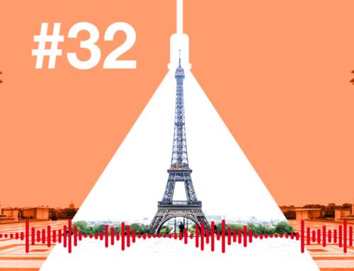 """RFI – Podcast """"Spotlight on France"""" – 27 février 2020"""