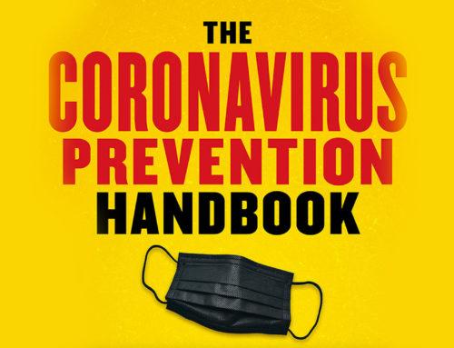 Le manuel de prévention du Coronavirus