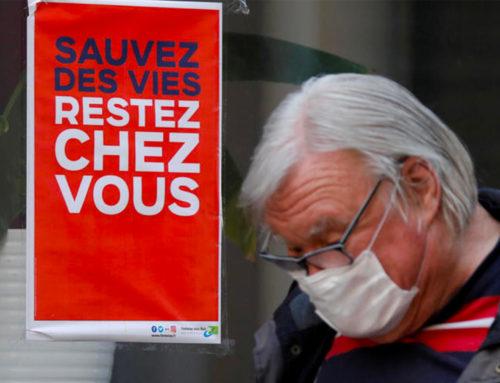 rfi – ¿Está perdiendo Francia la batalla contra la COVID-19? – 9 abril 2020