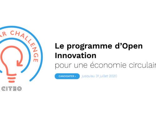 3 décembre 2020 – Circular Challenge – Paris