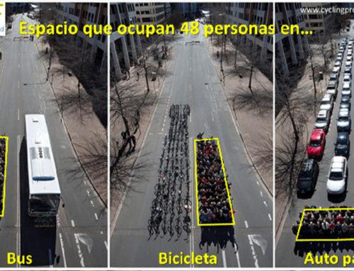 Diario El Centro (Chilie) – « Repensar la ciudad » – 18 mai 2020