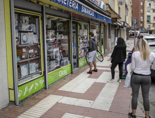 El País – ¿Es posible encontrar en Madrid todo lo que se necesita sin caminar más de 15 minutos? – 4 Mayo 2020