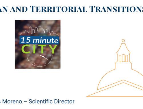 Keynote C40 du 27 mai 2020