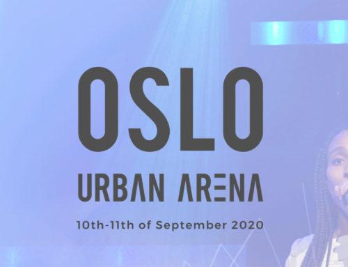 10 septembre 2020 – Oslo Urban Arena – Oslo (Norway)