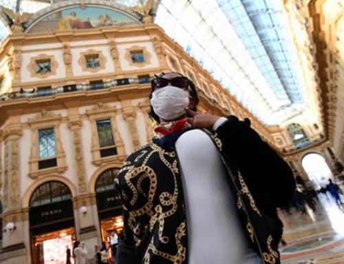 """Vita (Italie) – """"Le città del quarto d'ora"""" – 5 mai 2020"""