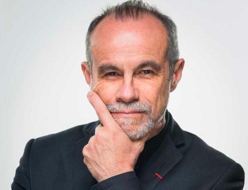 Maison & objet – Carlos Moreno, théoricien de la ville de demain – 3 octobre 2020