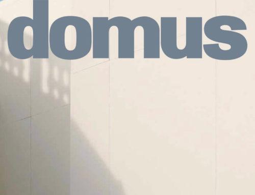 Domus – Prossimità a Parigi / Proximity in Paris – Édition Juin 2020