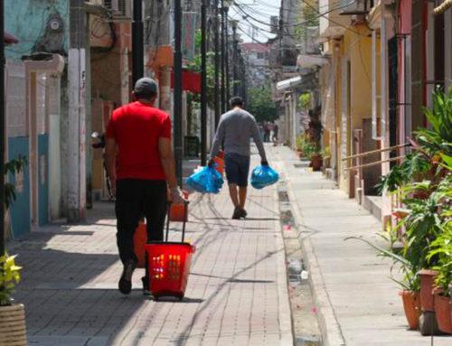 Expreso (Equateur) – « La crisis sanitaria nos ha demostrado que es vital privilegiar la proximidad » – 2 juin 2020
