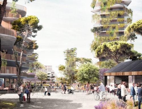 Traveler (Espagne) – « La ciudad de los 15 minutos: movernos menos para vivir mejor » – 10 juin 2020