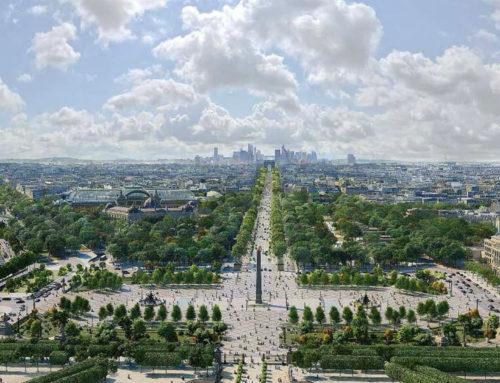 Der Spiegel – « Urbanismus : Adieu, Tristesse! » – 4 juillet 2020